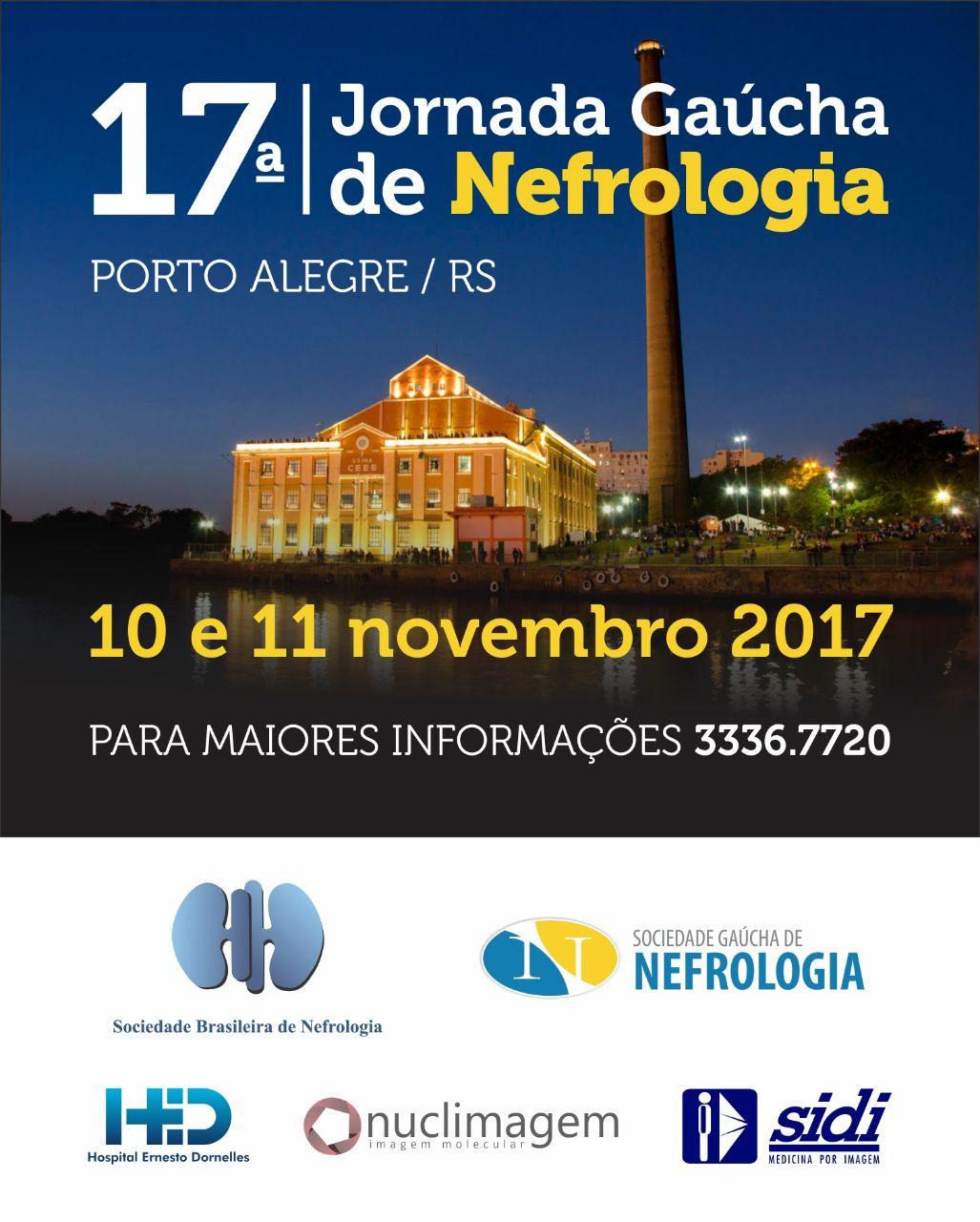 CARTAZ 17ª JGN2017
