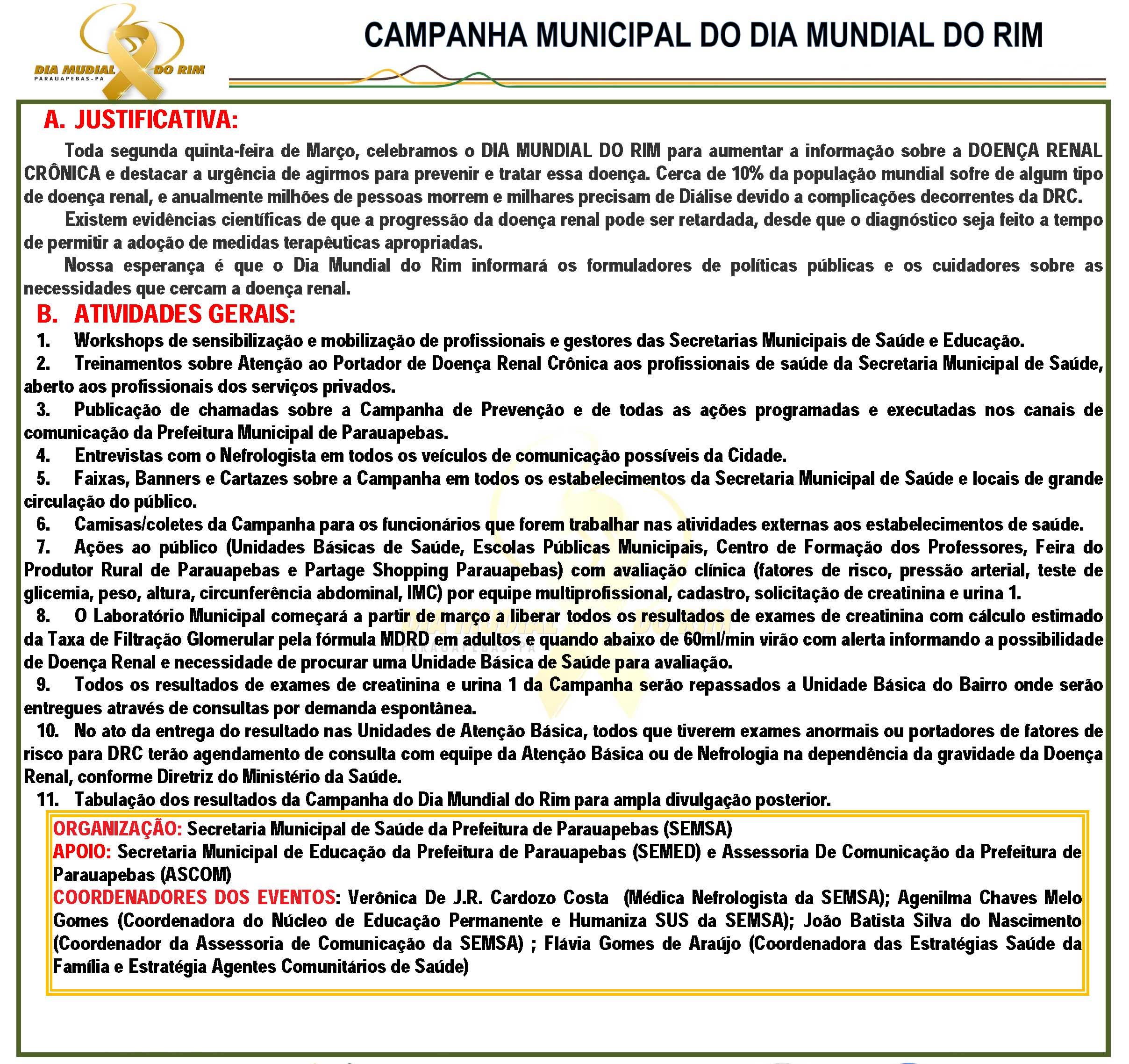 PARAUAPEBAS-PROGRAMAÇÃO-1-DIA-MUNDIAL-DO-RIM-2016-em-Parauapebas